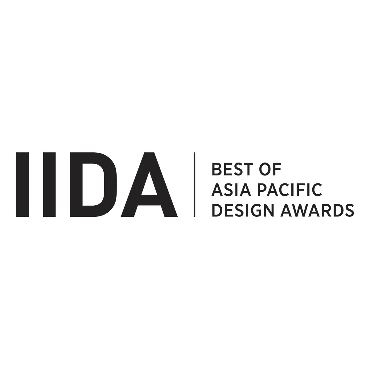 IIDA Announces Winners of the 2019 Annual Best of Asia Pacific Design Awards