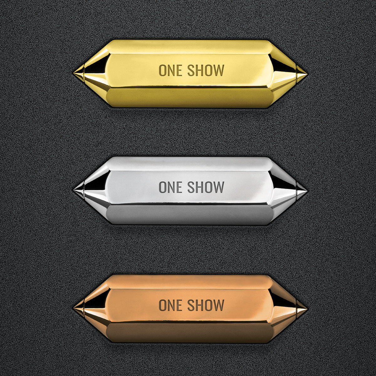 The One Show 2020 - Call for Entries
