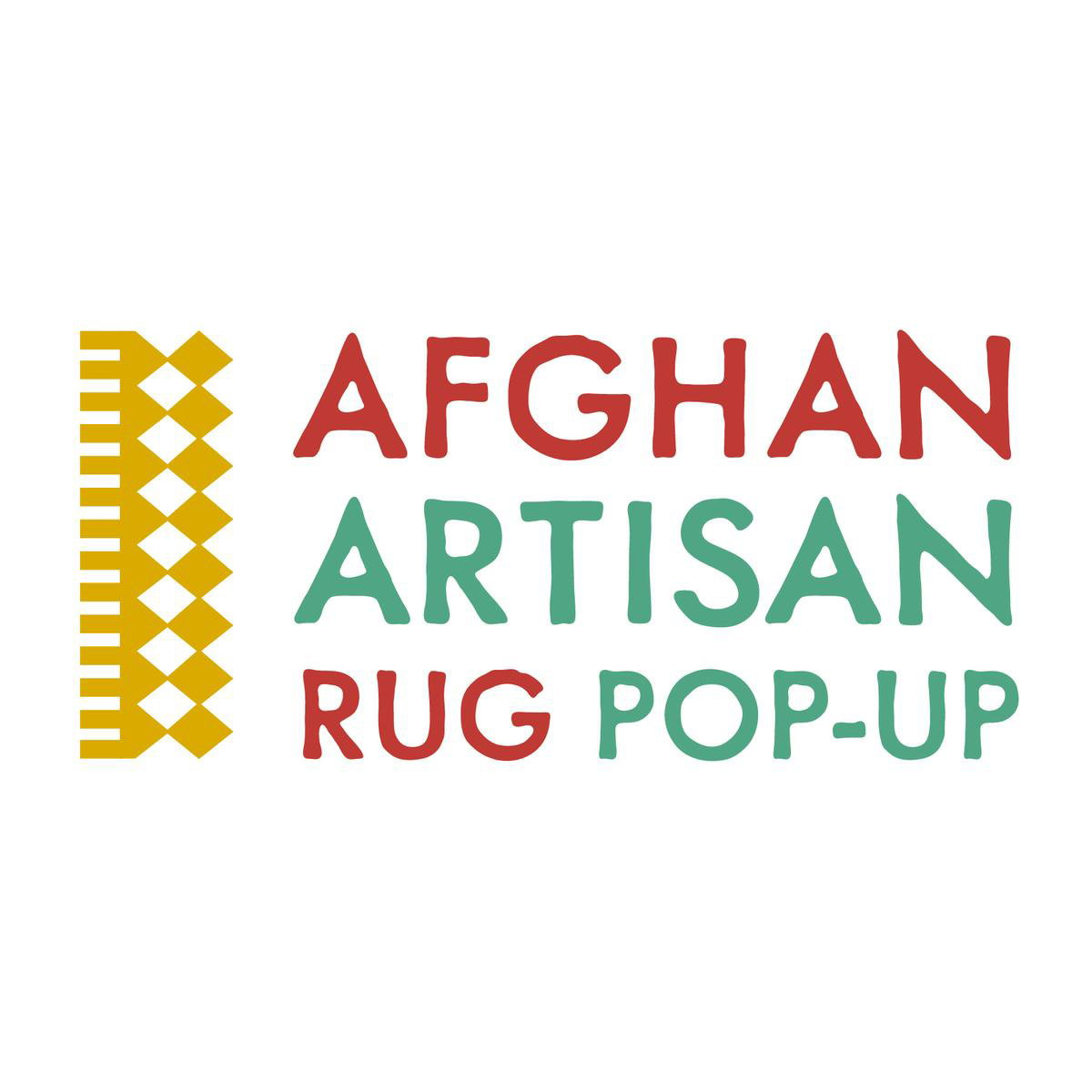 IIDA NY Residential Forum - Afghan Artisan Rug Pop-up Private Preview