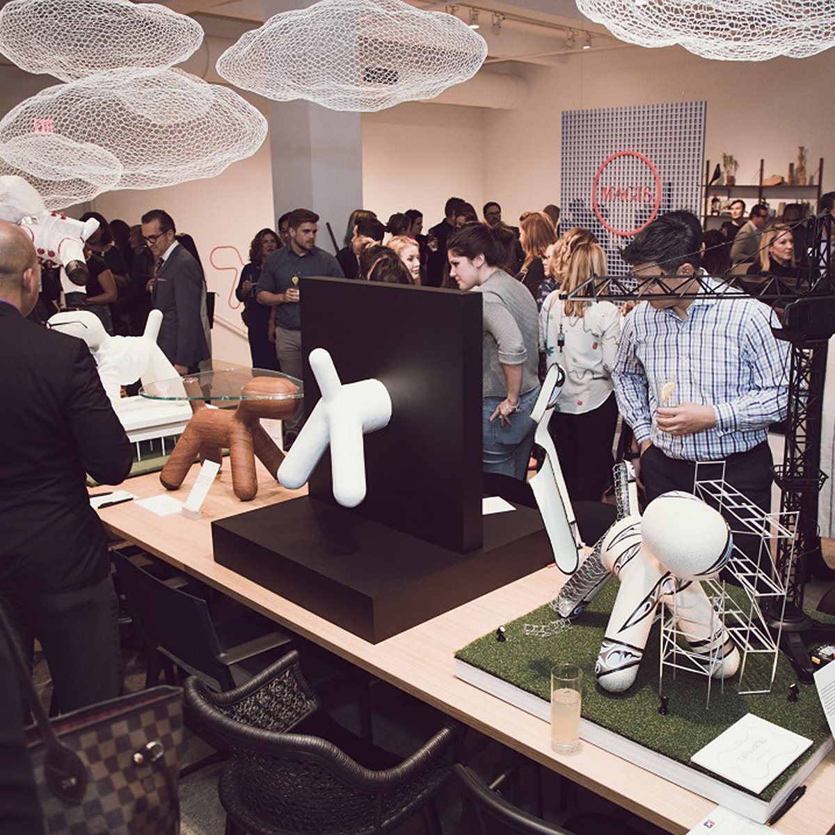 Herman Miller Hosts 2019 Magis Puppy Design Challenge