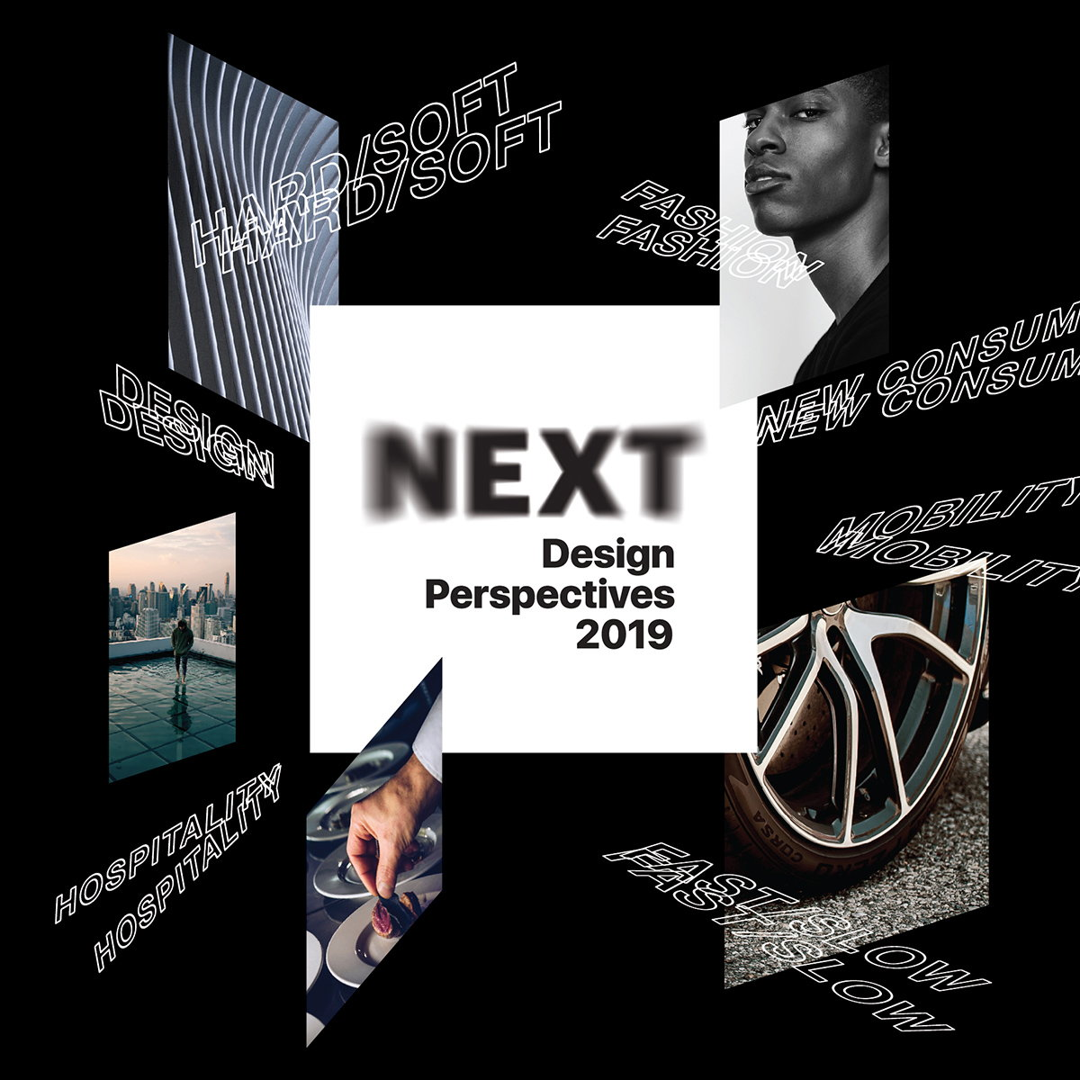 WGSN Reveals Future Trends for Design and Creativity at 2019 Next Design Perspectives Conference