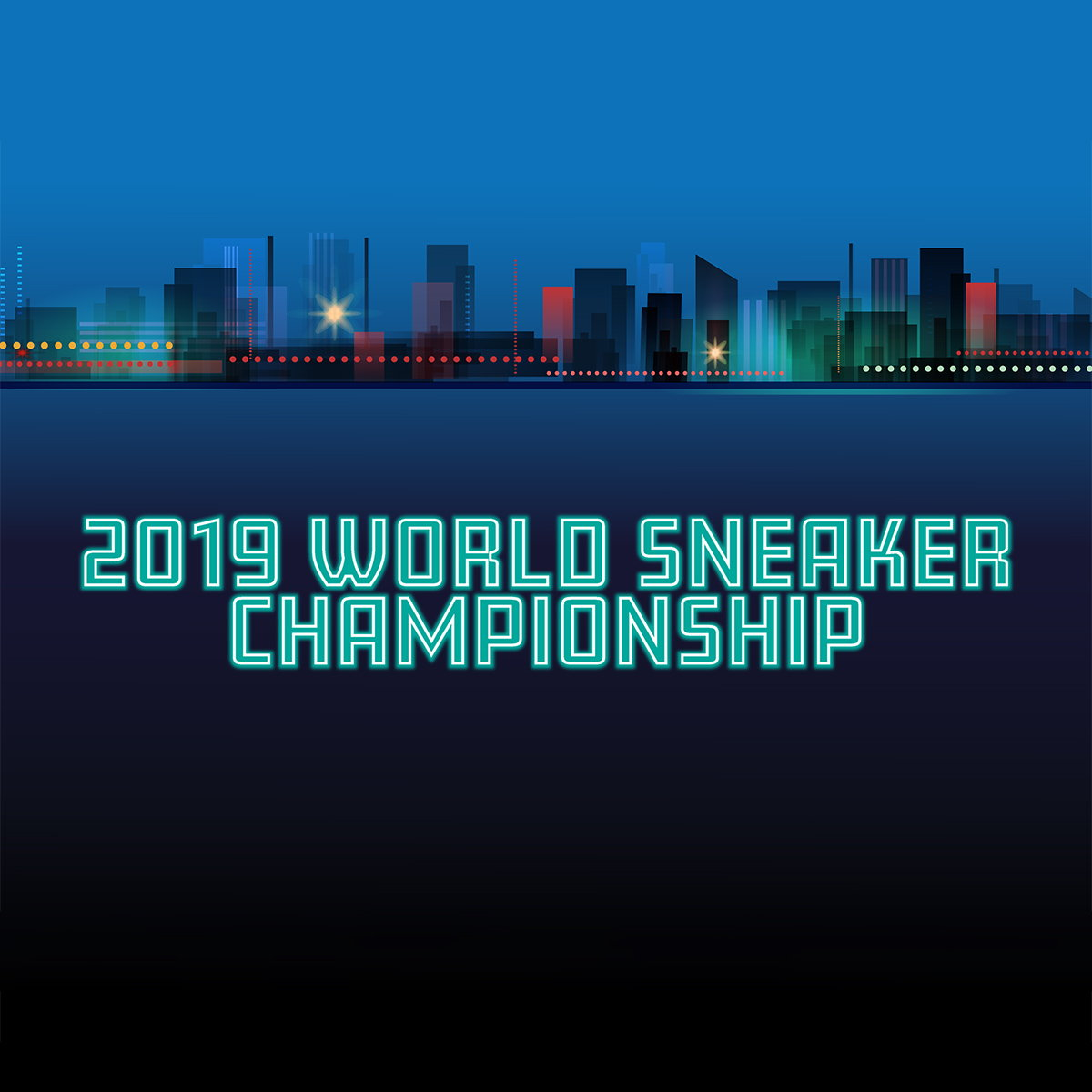 Submissions Open for 2019 World Sneaker Championship