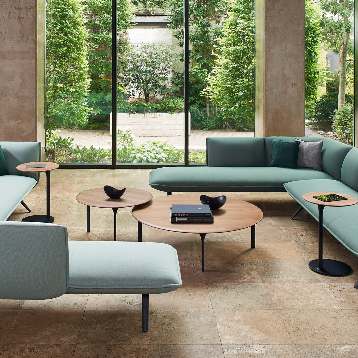 Bernhardt Design Launches Luca by Luca Nichetto