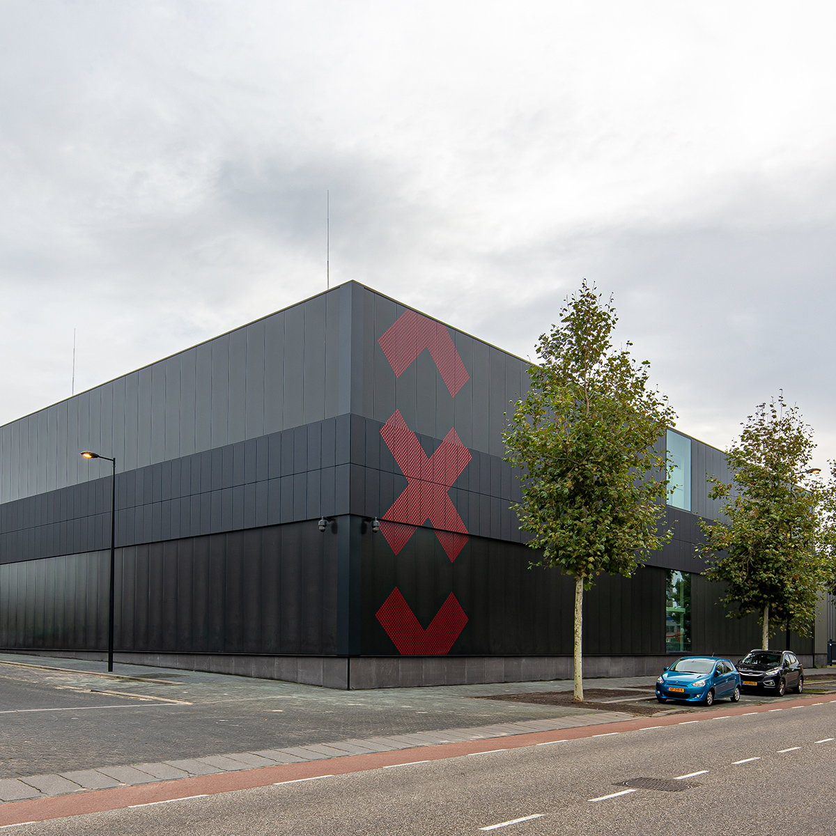 Depot Amsterdam Noord by cepezed