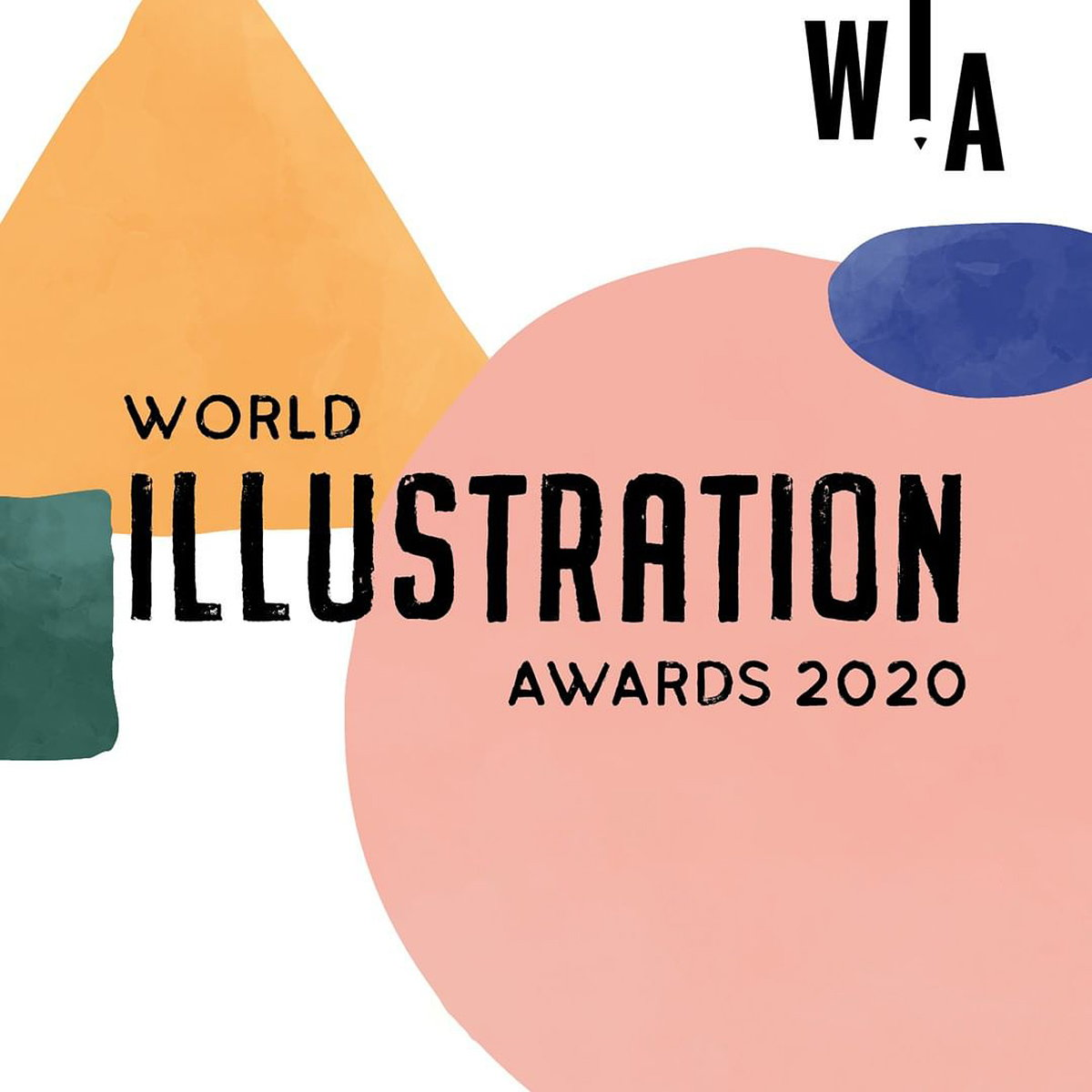 World Illustration Awards 2020 Call for Entries Now Open