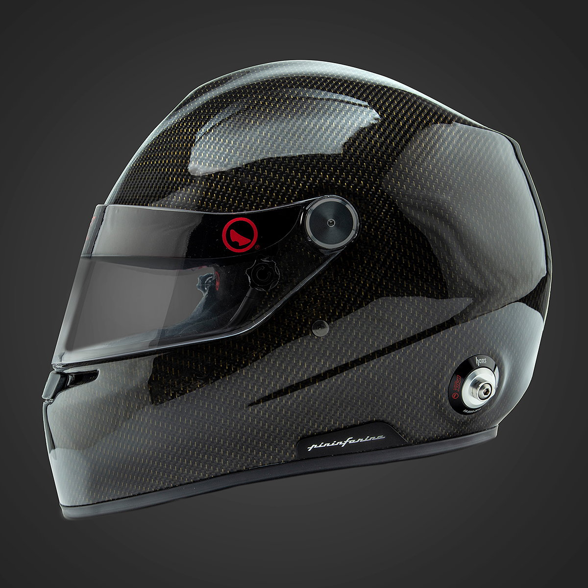 Pininfarina and Roux Debut New Helmet Line