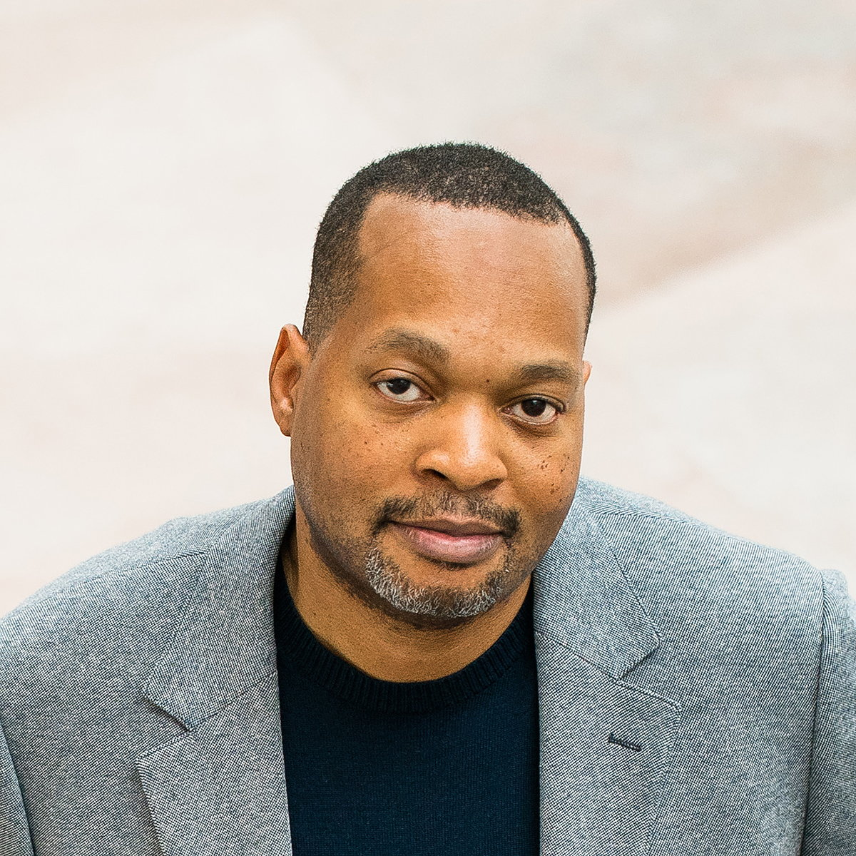 Bennie F. Johnson Takes the Helm of AIGA as Executive Director