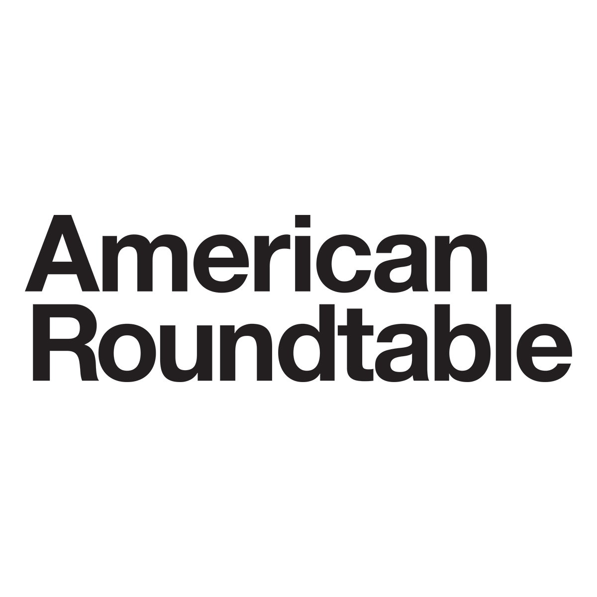 American Roundtable - Call for Proposals