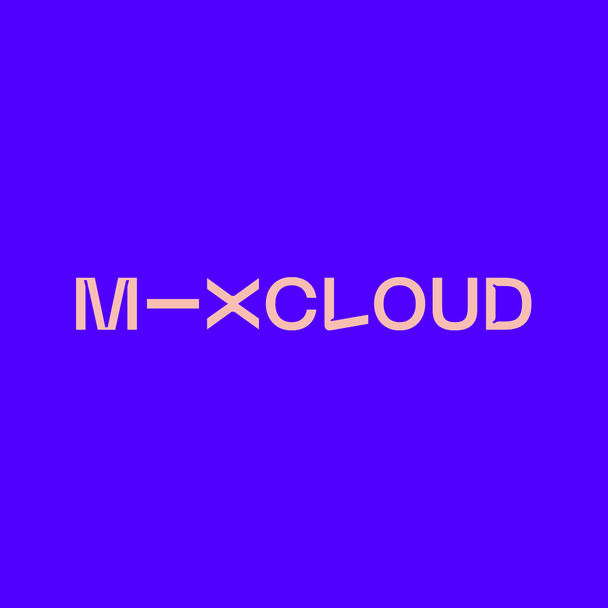 Studio Output Designs New Brand Identity for Mixcloud