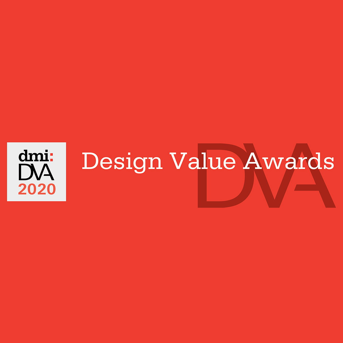 dmi - 2020 Design Value Awards