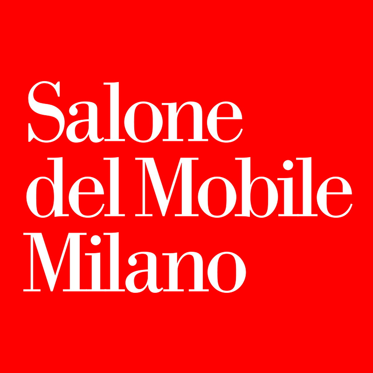 Salone Del Mobile.Milano 2020 Postponed to June 16-21 (CANCELED)