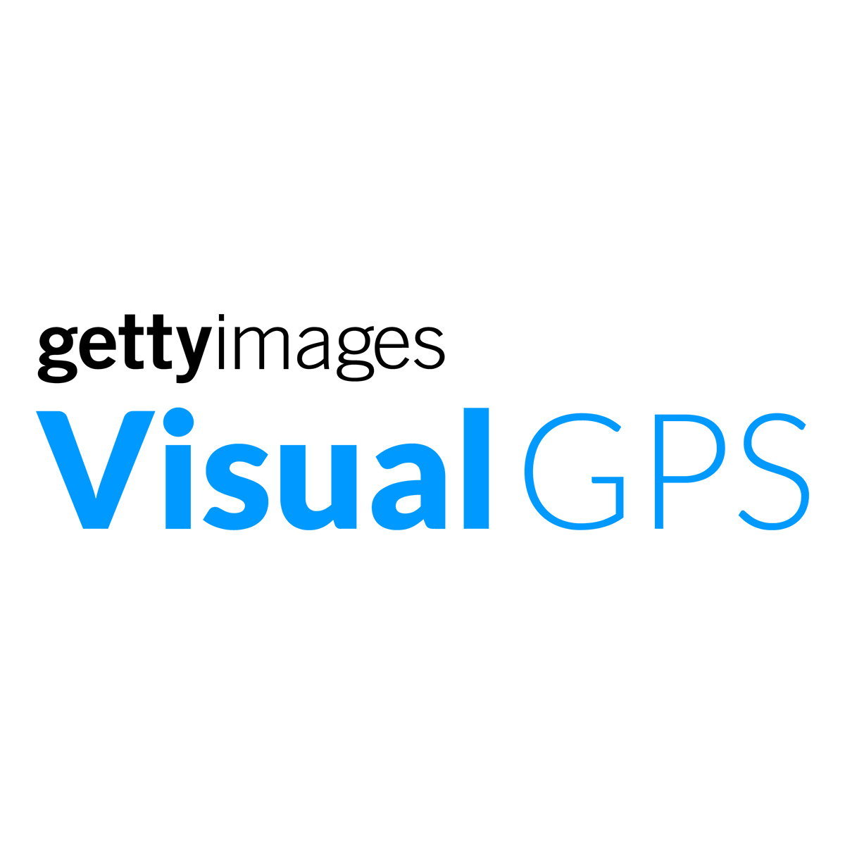 Getty Images Launches Visual GPS