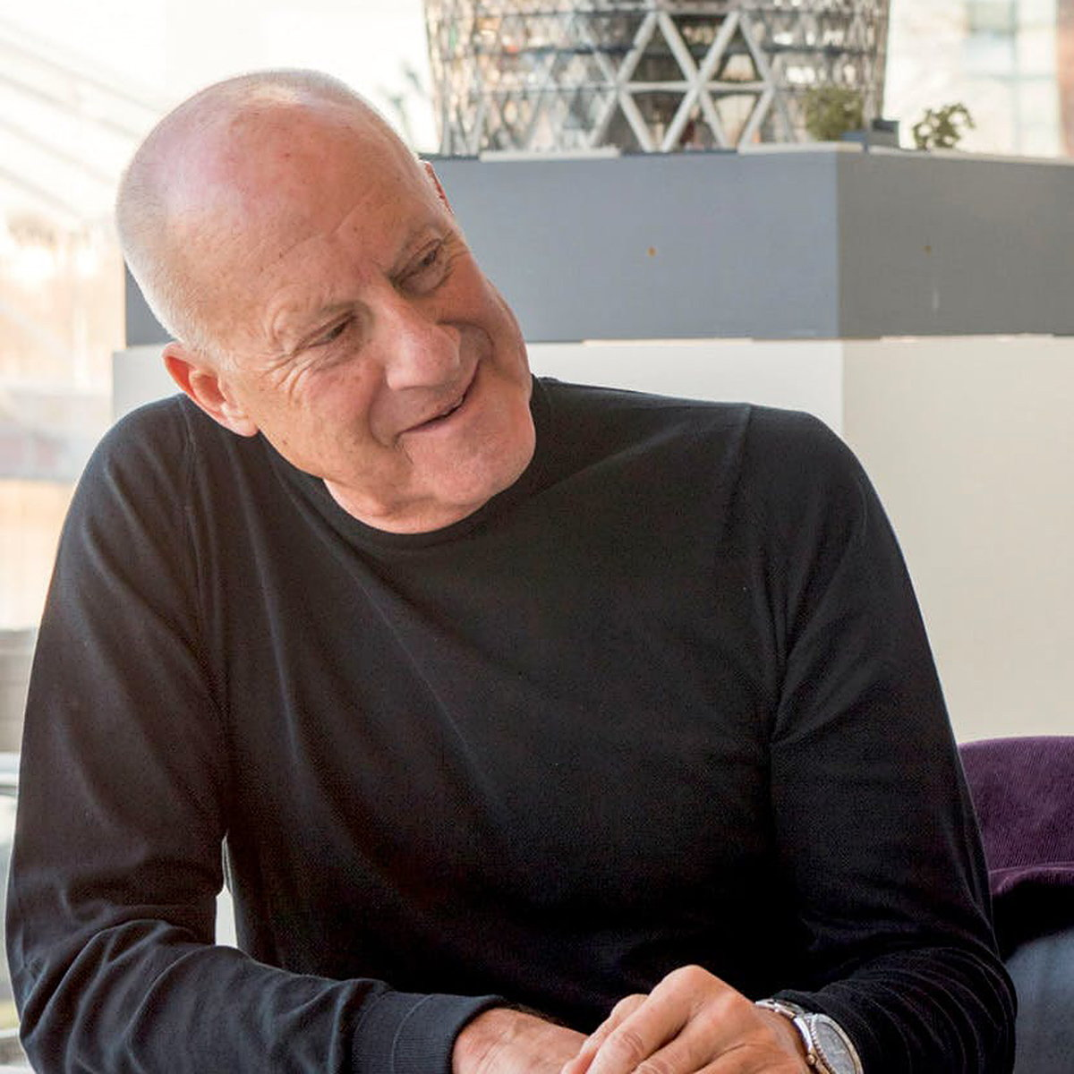 RIBA Announces Call for Submissions for 2020 Norman Foster Travelling Scholarship