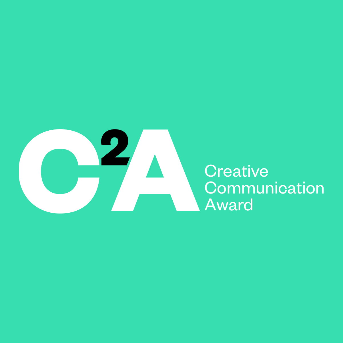 Creative Communication Award 2020