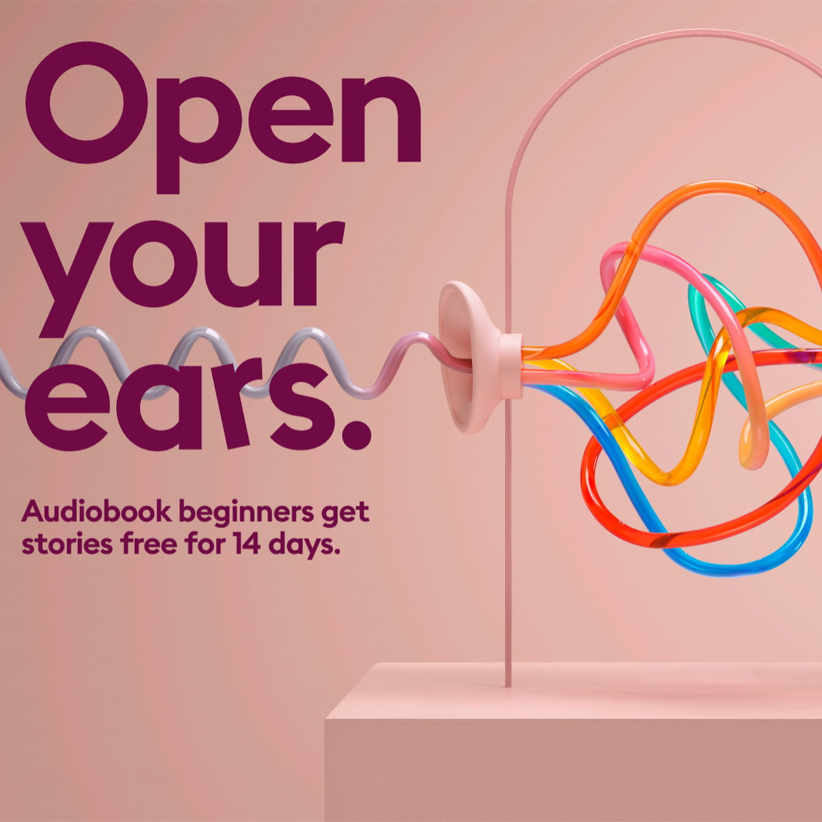 B-Reel X Storytel Showcase the Power of Audiobooks in New Campaign