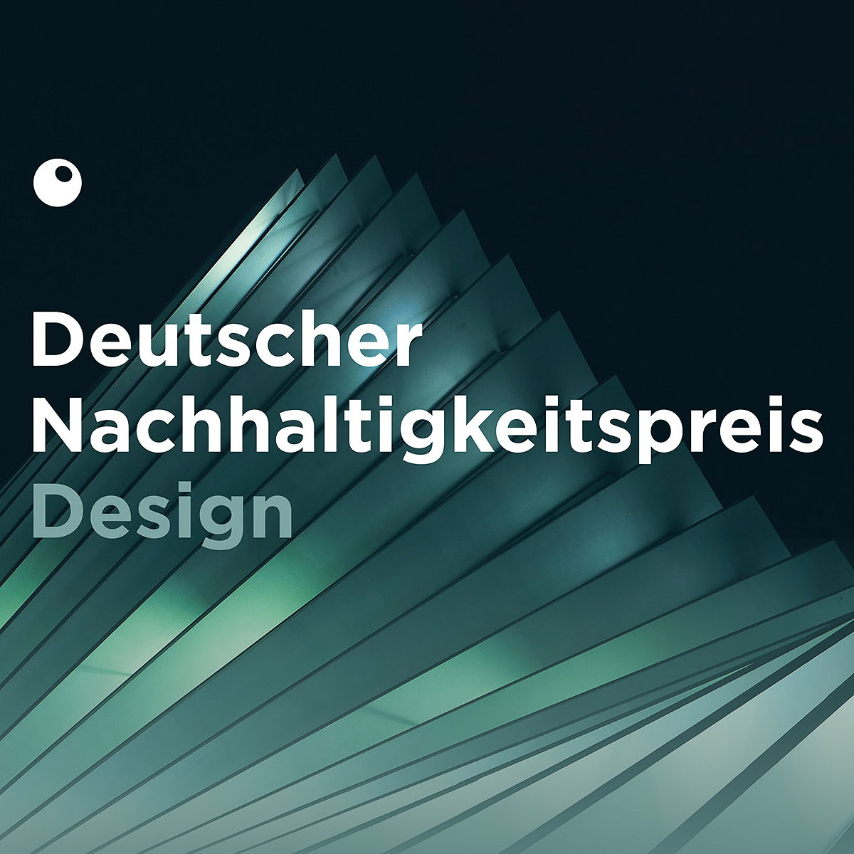 German Sustainability Award - Design