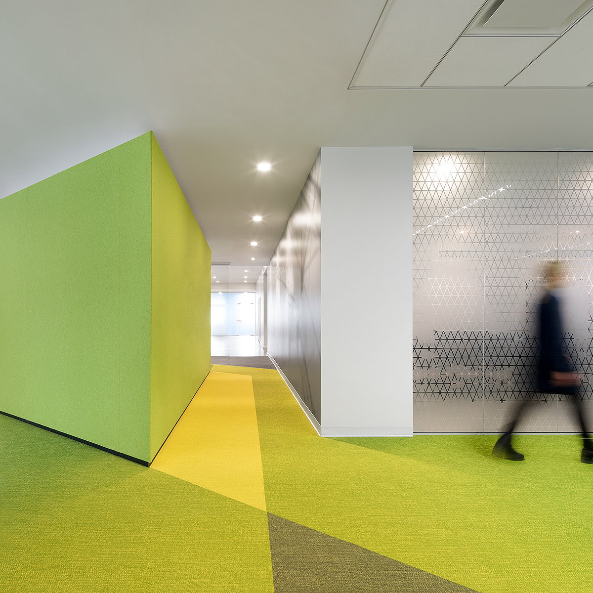 ACDF Designs New Autodesk Offices in Montreal