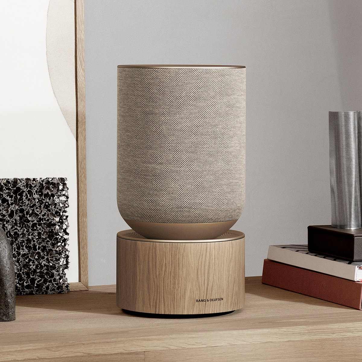 Bang and Olufsen Launches Beosound Balance