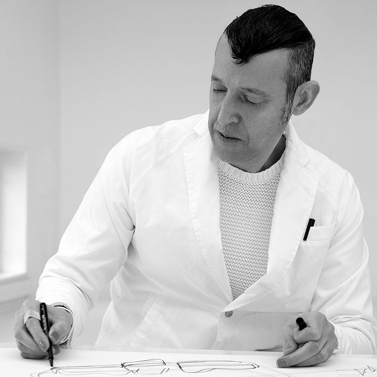 Karim Rashid Wins 2020 American Prize for Design