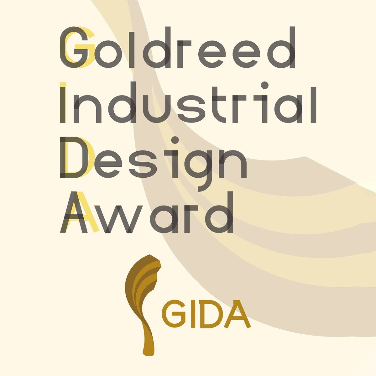 Goldreed Industrial Design Award 2020