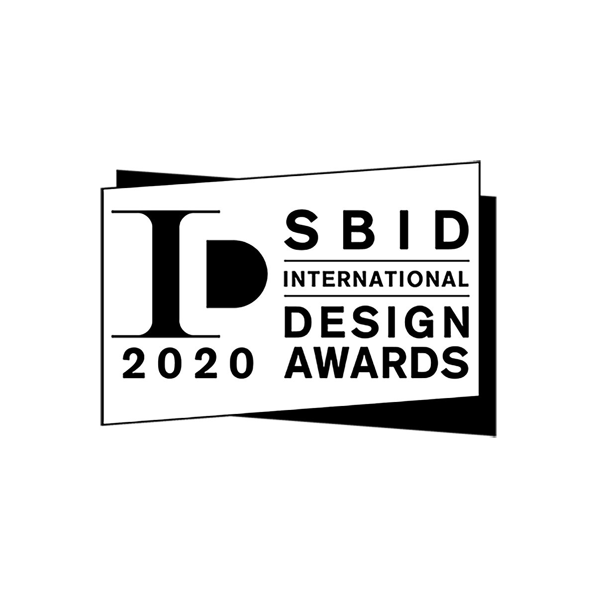SBID International Design Awards 2020