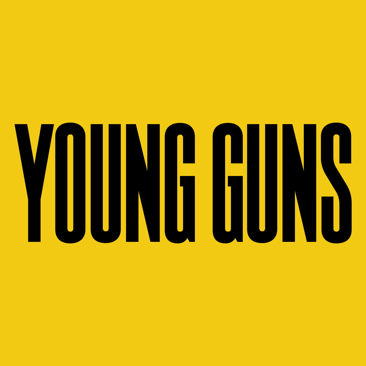 Young Guns 18 - Call for Entries