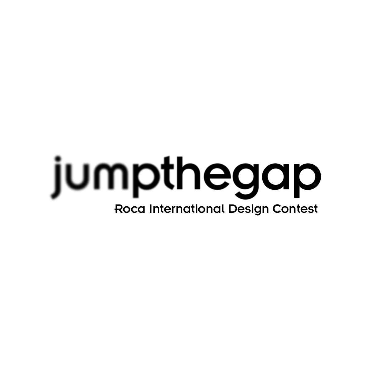Jumpthegap 2020 International Design Contest