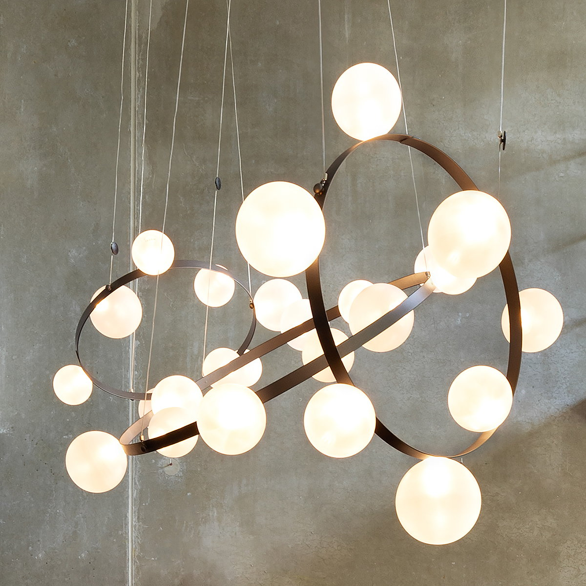Moooi Hubble Bubble by Marcel Wanders Studio