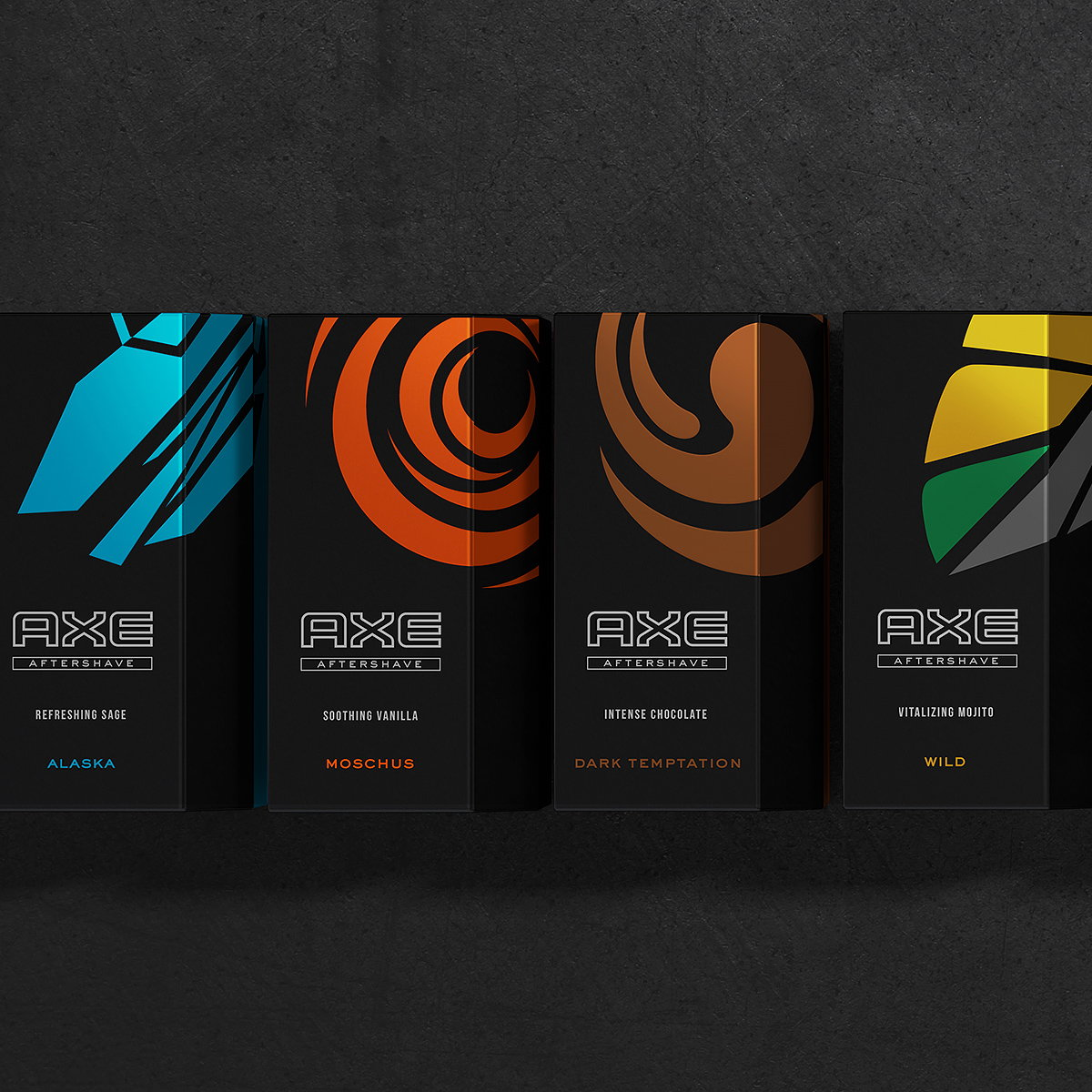 PB Creative Reinvents AXE Fragrance Platform for New Generation
