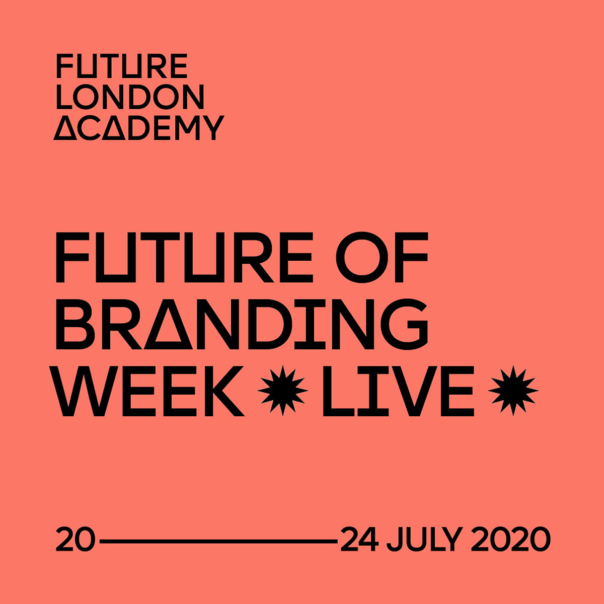Future of Branding Week LIVE