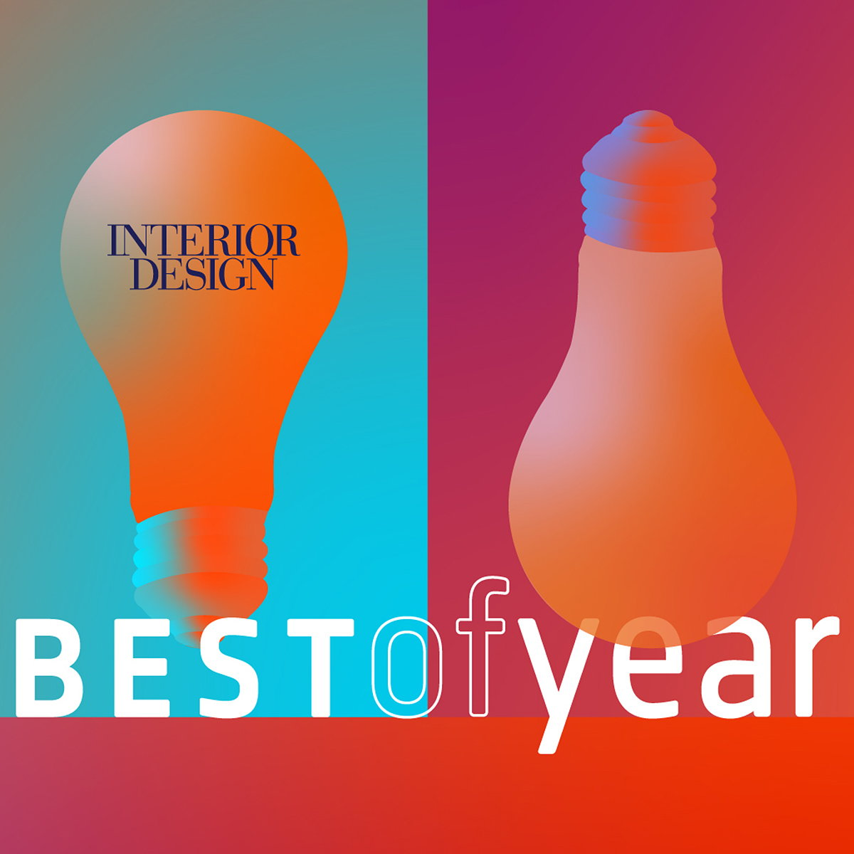 Interior Design's Best of Year Awards 2020