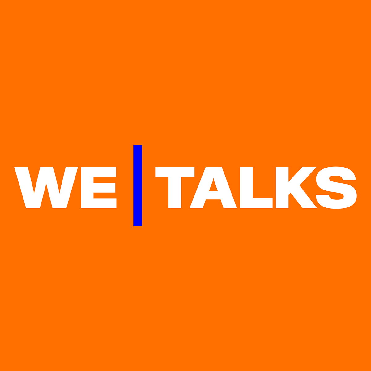 StormBrands Designs 'WE Talks' Identity for World Energy Council