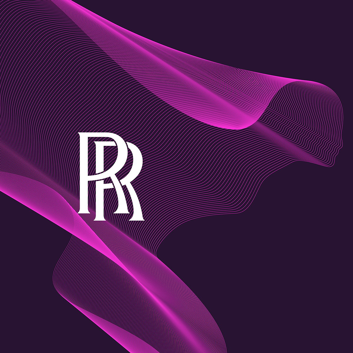 Pentagram Designs New Brand Identity for Rolls-Royce