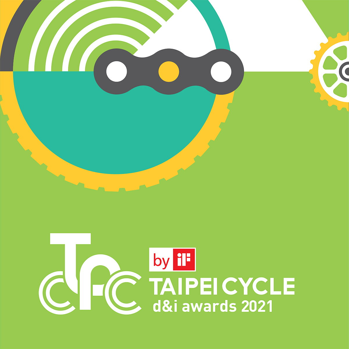 Taipei Cycle D&I Awards 2021