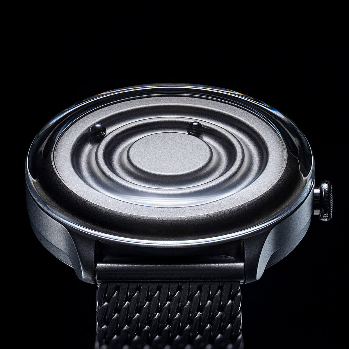 ZIIIRO Launches Jupiter Timepiece
