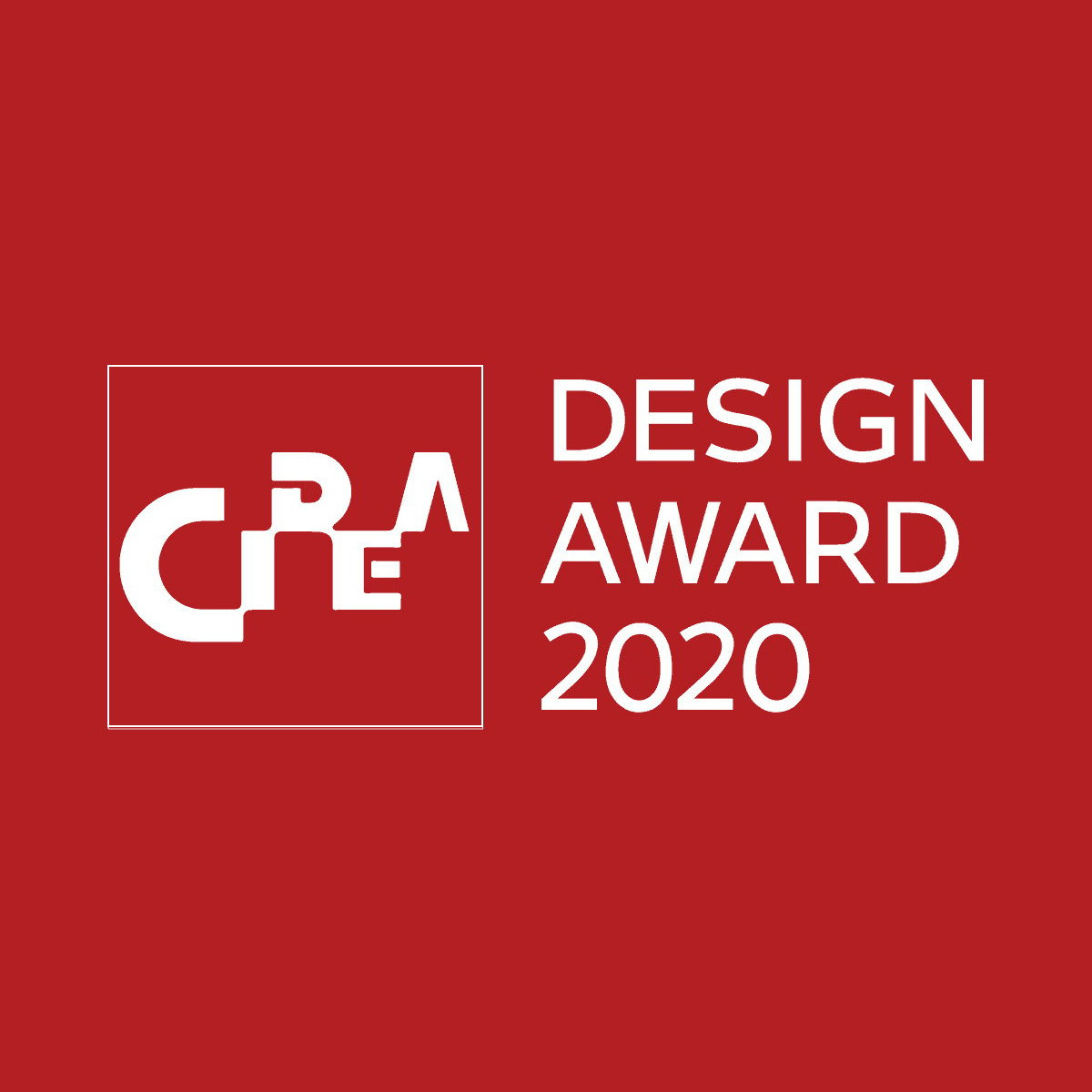C-IDEA Design Award 2020
