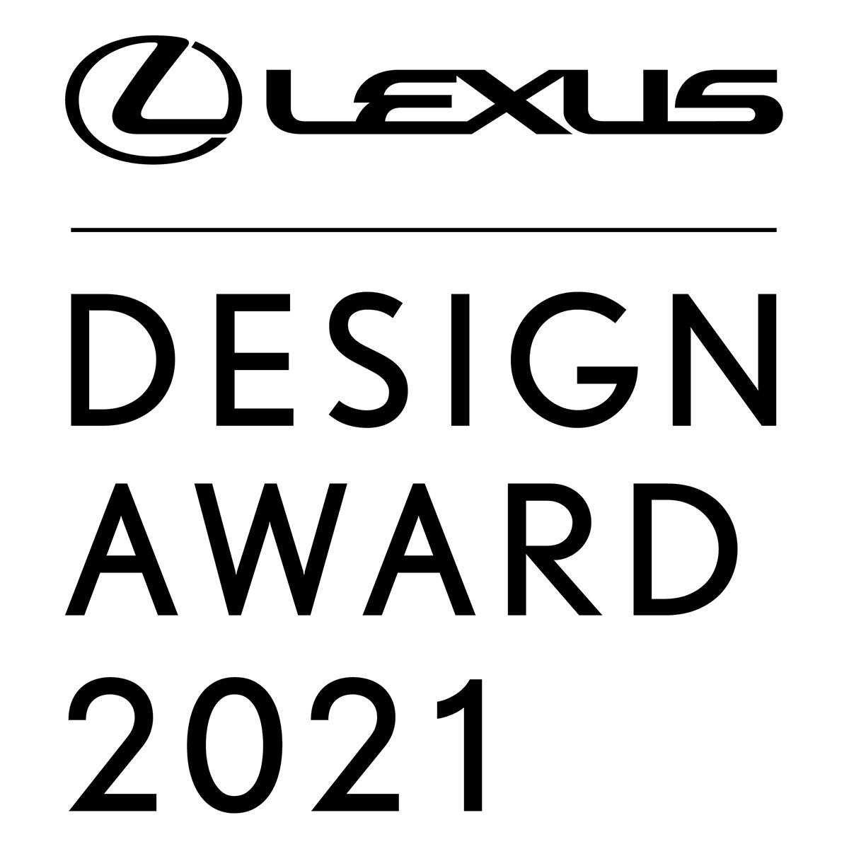 Lexus Design Award 2021