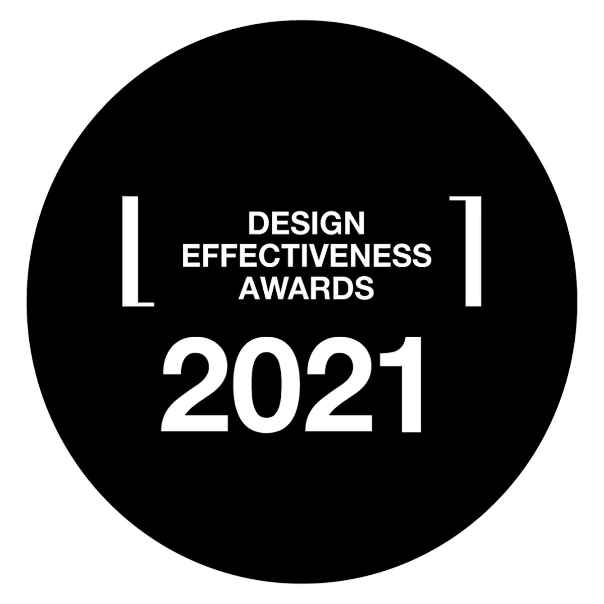 DBA Design Effectiveness Awards 2021