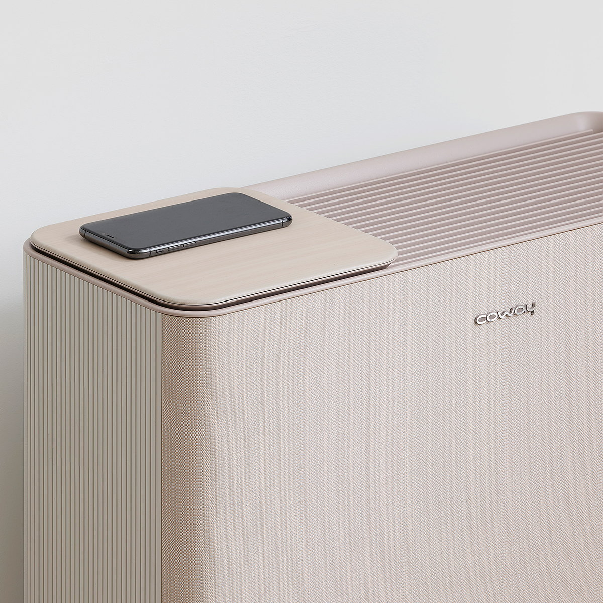 Coway Icon Air Purifier Wins 2020 IDEA Award