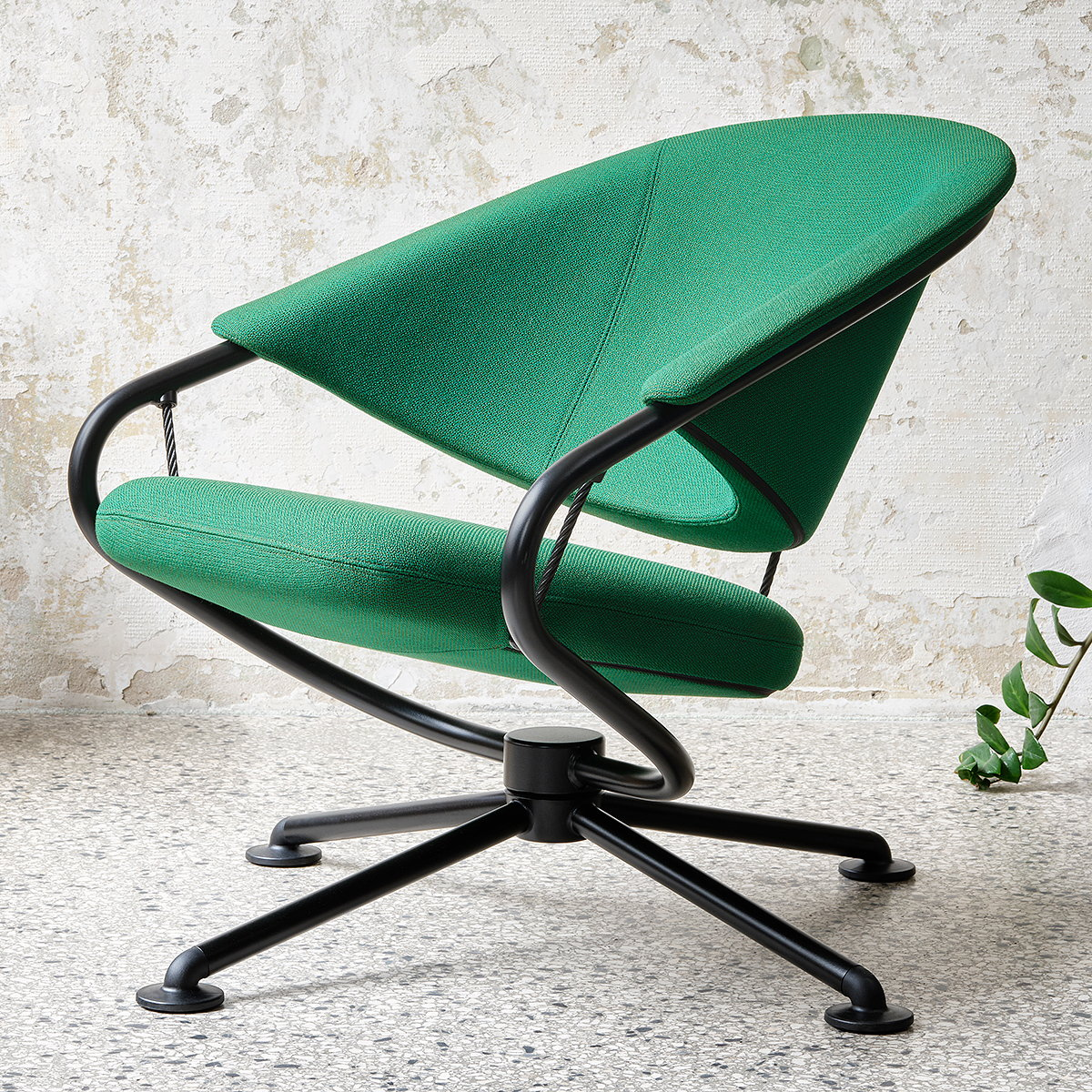 Citizen Chair by Konstantin Grcic for Vitra