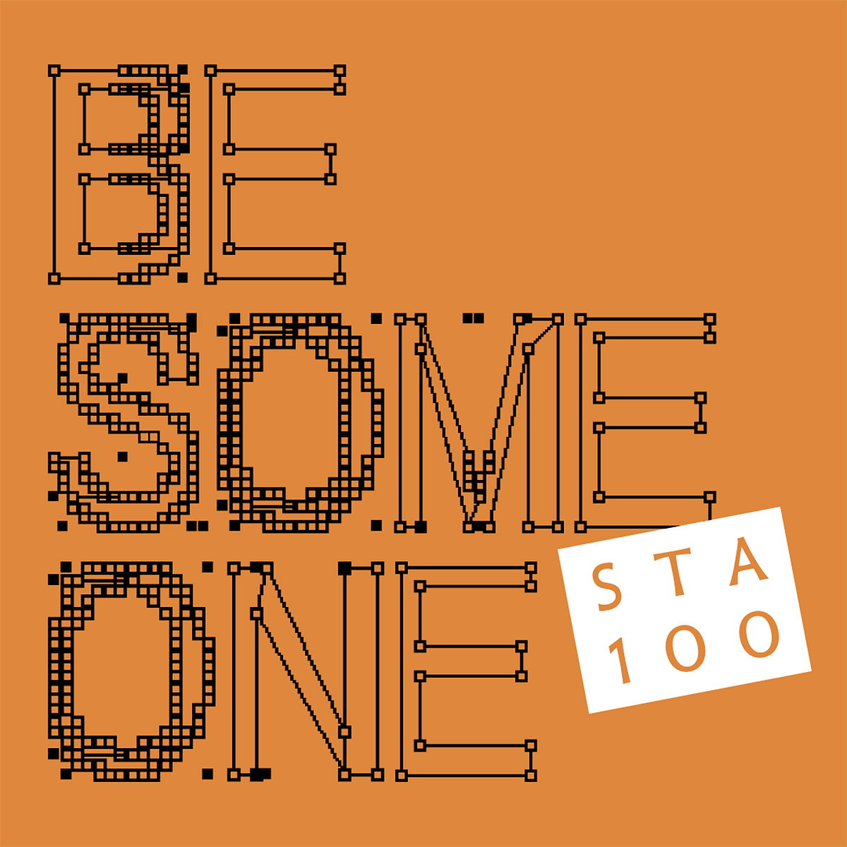 STA 100 International Typography Competition 2020
