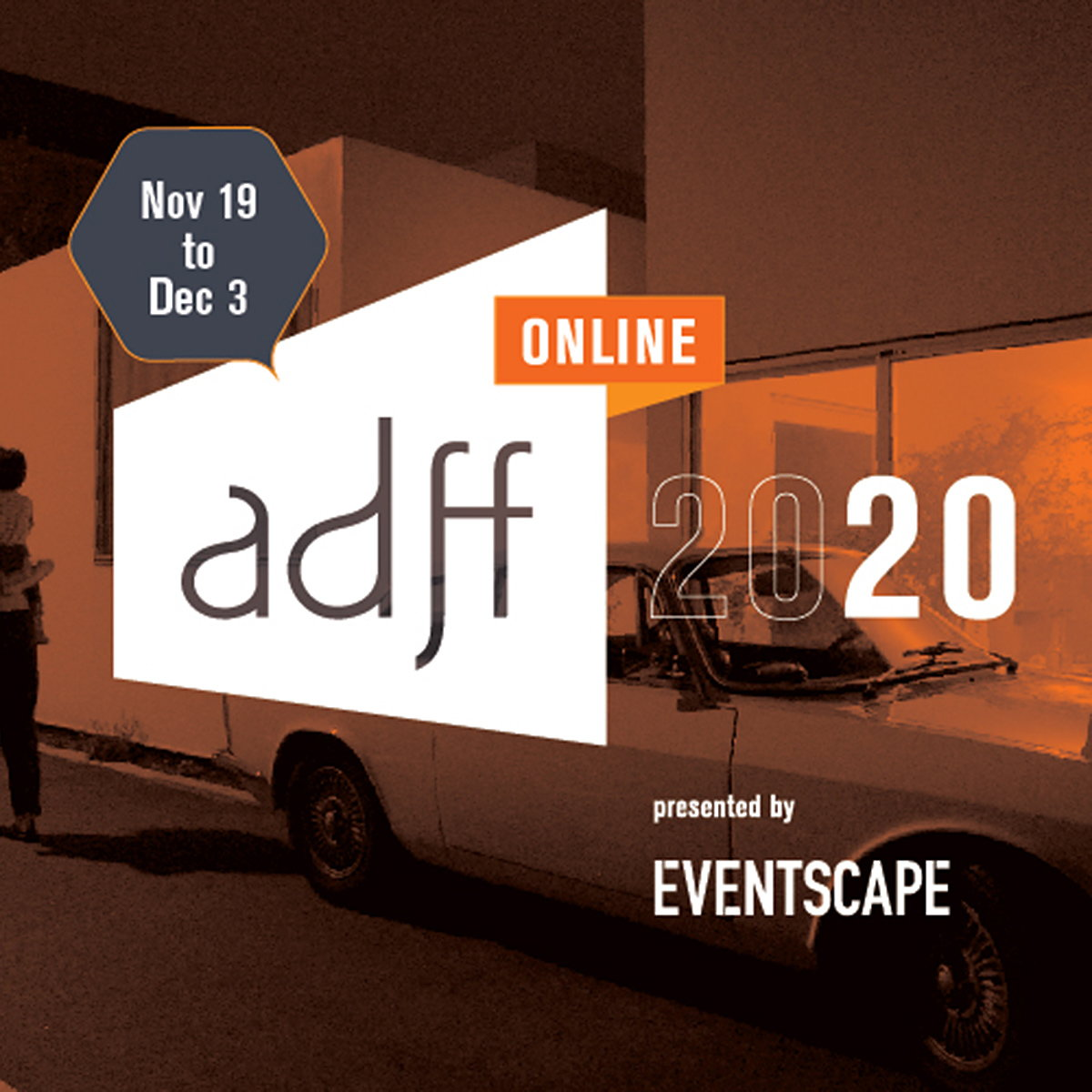 Architecture and Design Film Festival 2020