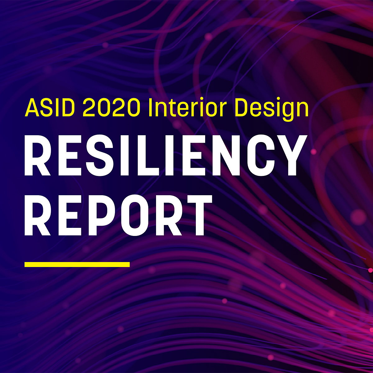 ASID Releases Interior Design Resiliency Report