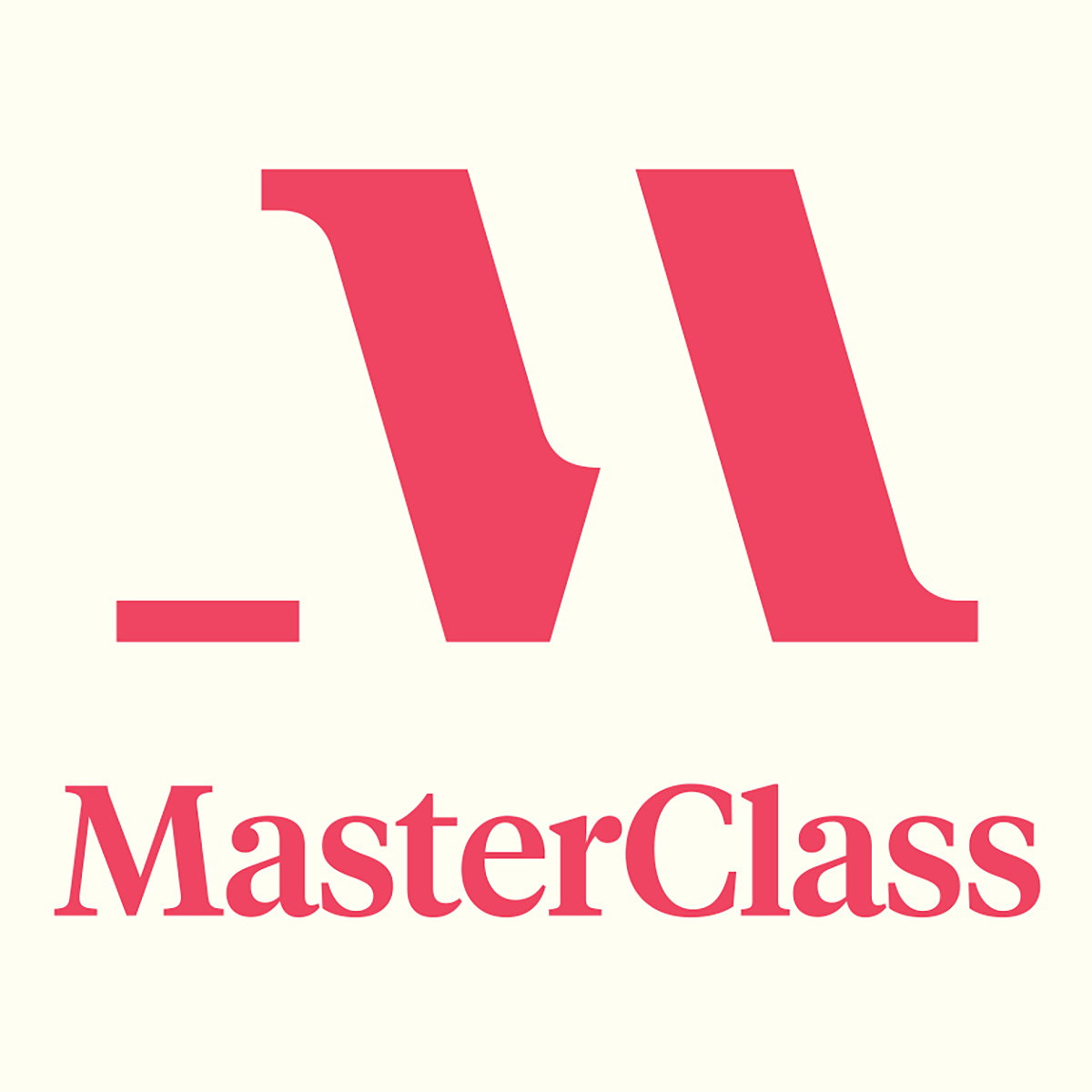 MasterClass Underscores Diversity of Thought and Knowledge Through New Brand Identity