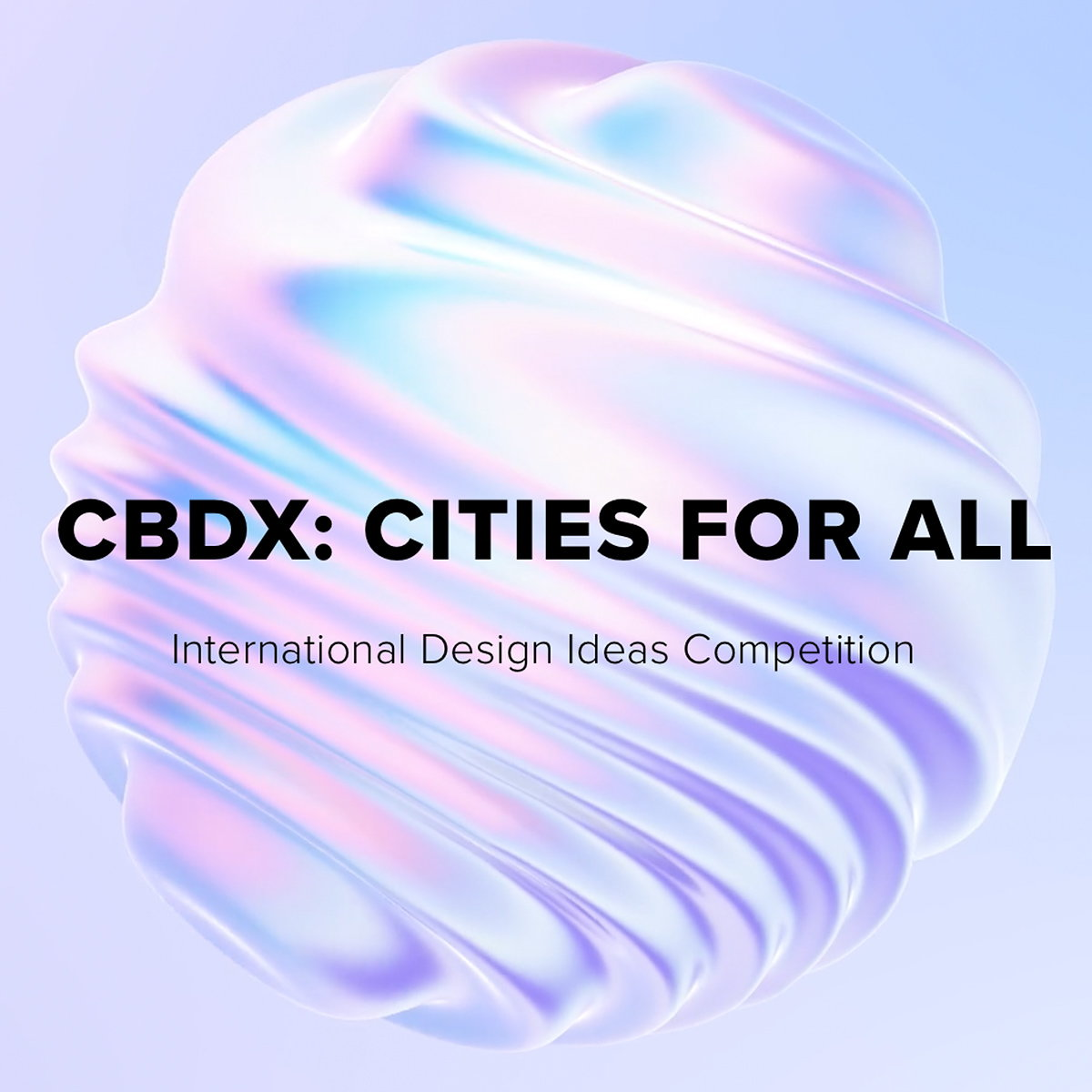 CBDX - Cities for All