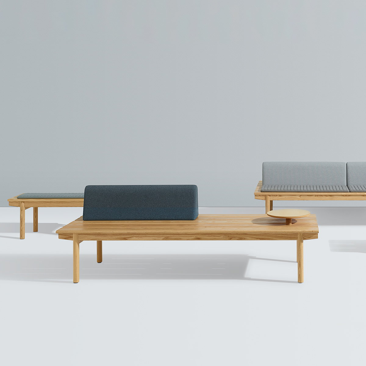 Memo Furniture Unveils Maru Collection