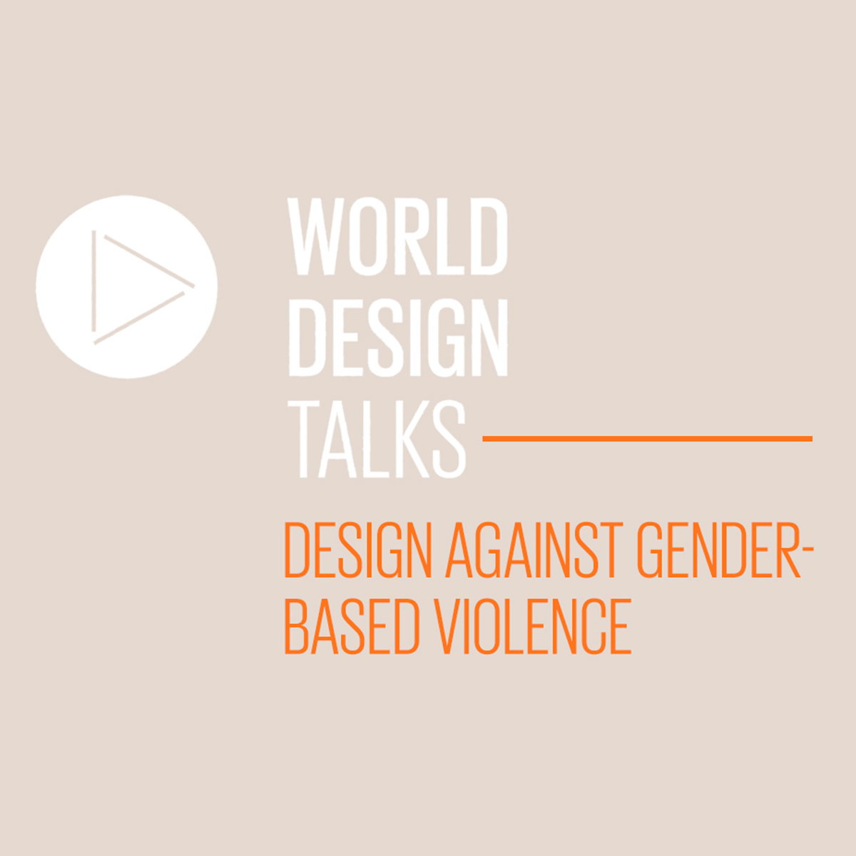WDO and UN Women Asia Pacific to Host 'Design Against Gender-based Violence'