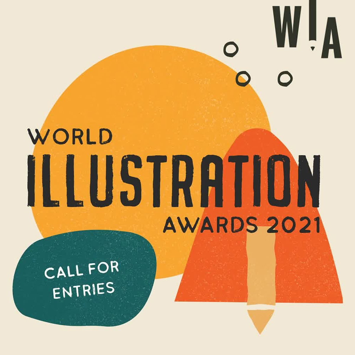 World Illustration Awards 2021