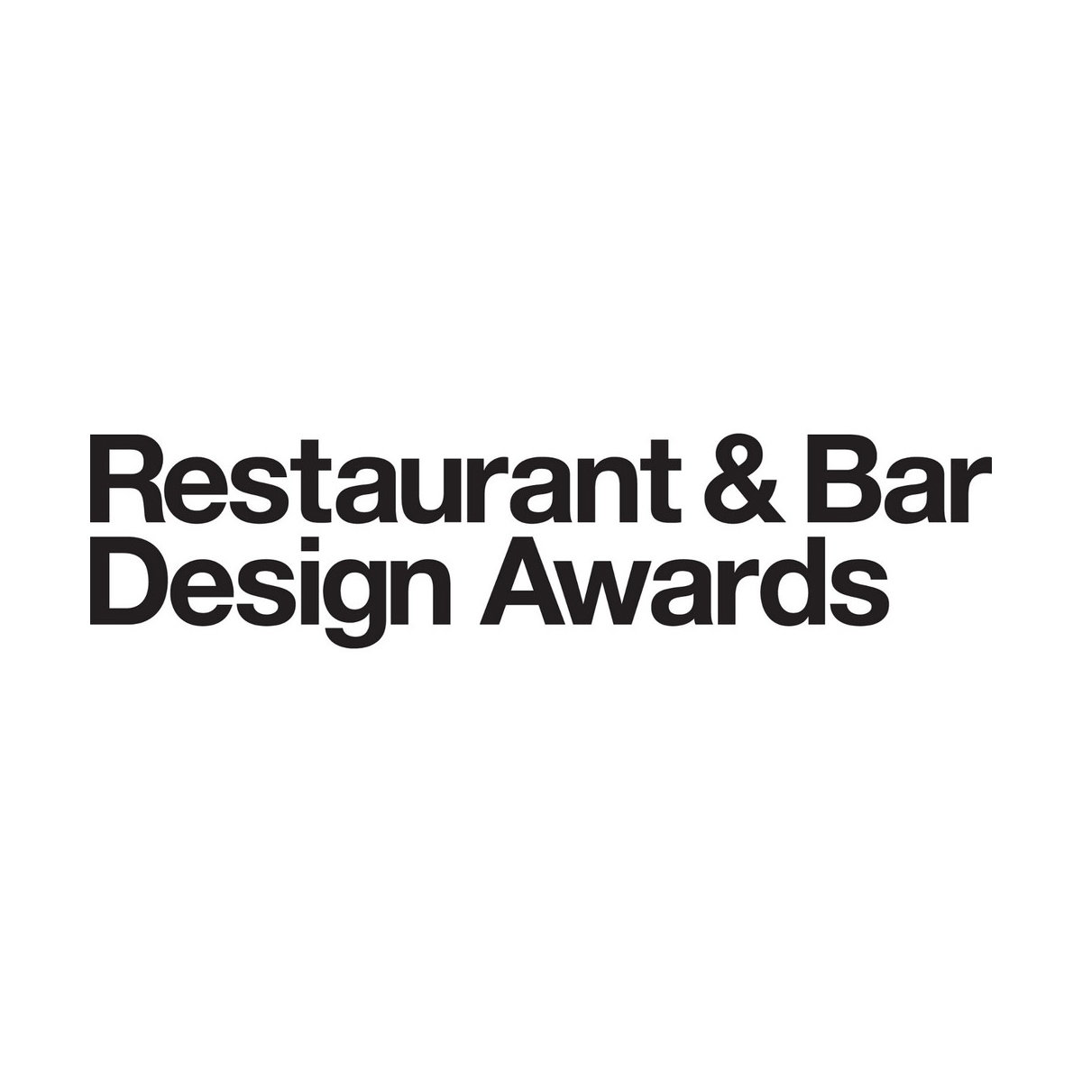 2021 Restaurant and Bar Design Awards Open for Entries