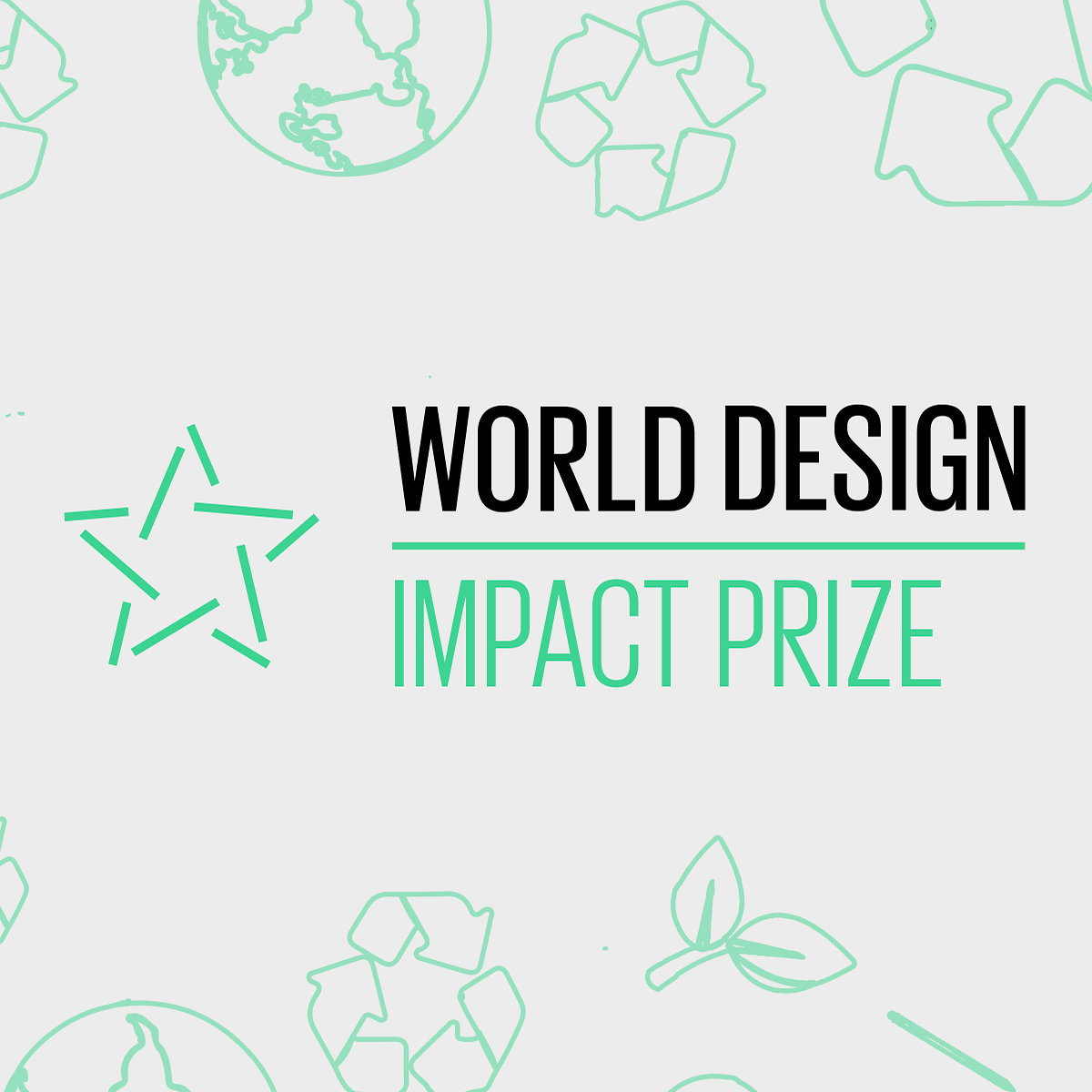 World Design Impact Prize 2021